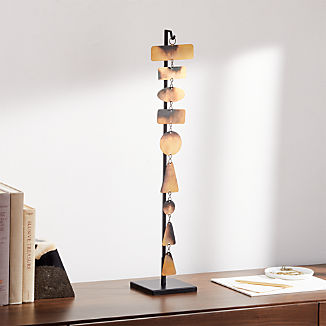 Single Strand Desktop Chime