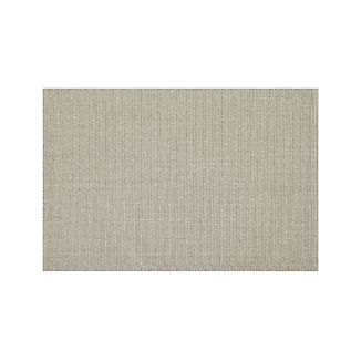 Sisal Dove Grey 4'x6' Rug