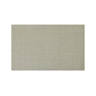 Sisal Dove Grey 5'x8' Rug