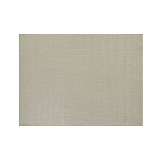 Sisal Dove Grey 9'x12' Rug