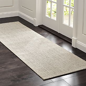 Pics photos rug runners for hallway kitchen outdoor crate and barrel - Rug Runners For Hallway Kitchen Amp Outdoor Crate And Barrel