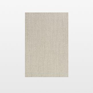 Sisal Linen 2'x3' Rug