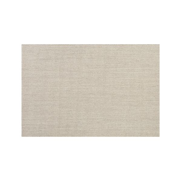 Sisal Linen 6'x9' Rug