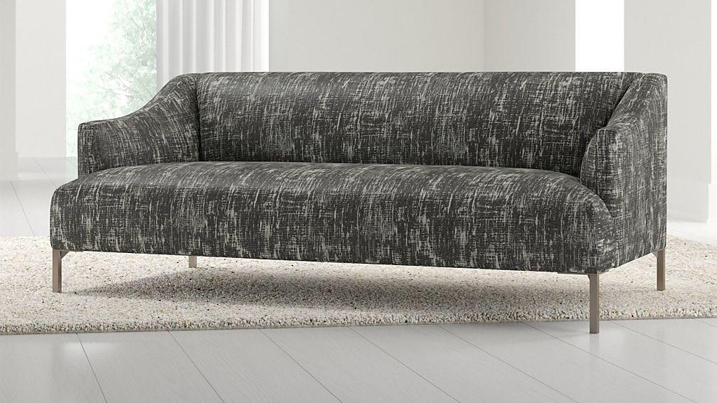 Skylar Apartment Sofa - Image 1 of 6