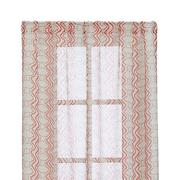 "Skylar 48""x96"" Curtain Panel"