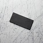 Slate 12 x5.5  Cheese Board