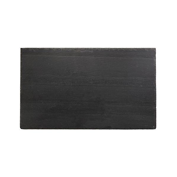 Large Rectangle Slate Board