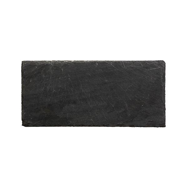 Small Rectangle Slate Board