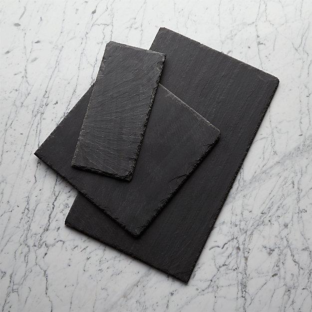 Slate Cheese Boards