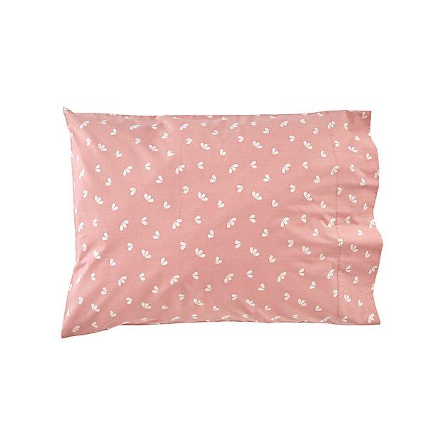 Garden Bed Pillowcase + Reviews | Crate and Barrel