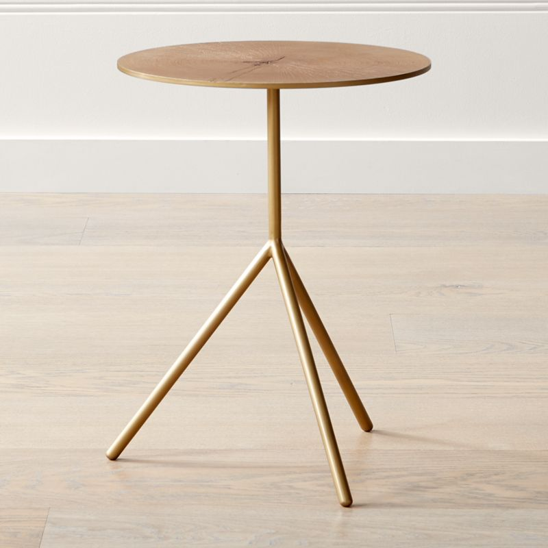 wetherly canyon detail silo accent tables laurel brands home item type lexington table end items