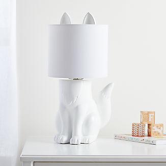 Sly Fox Table Lamp