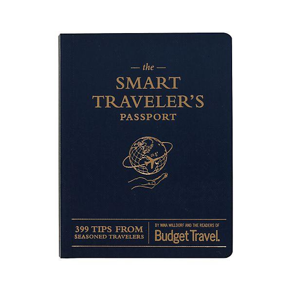 """The Smart Traveler's Passport"""