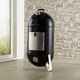 BBQ Grills and Grill Accessories | Crate and Barrel