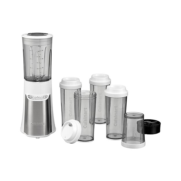 Cuisinart Compact Smoothie Blender Reviews Crate And