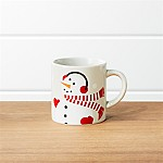 Snowman Child's Mug