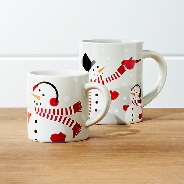SnowmanMugsFHF17