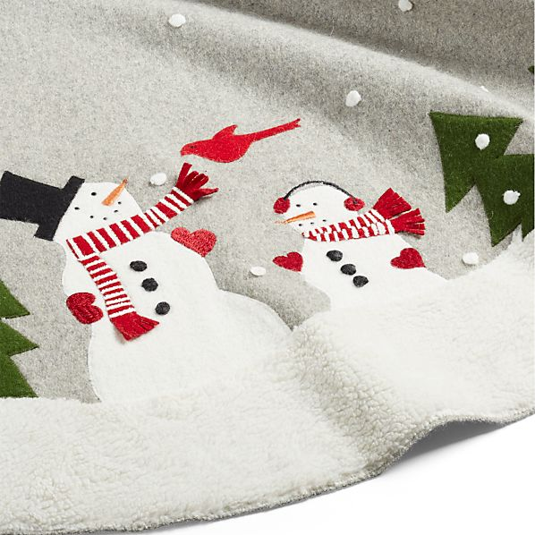 SnowmanTreeSkirt52inAVF17