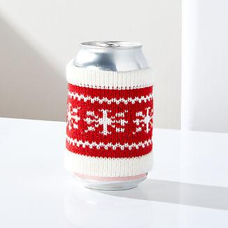 Snug Sweater Drink Sleeve