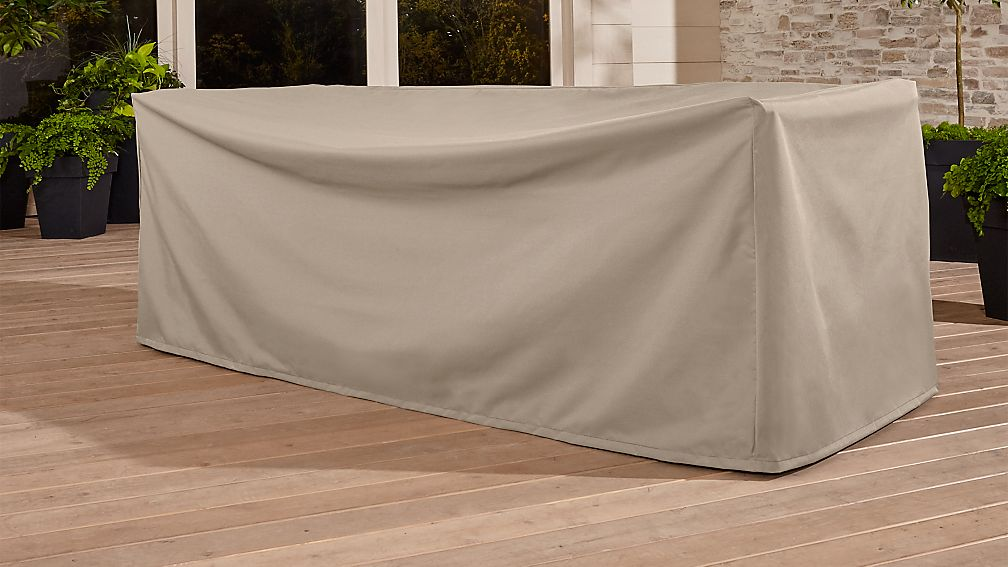 Outdoor Large Sofa Cover
