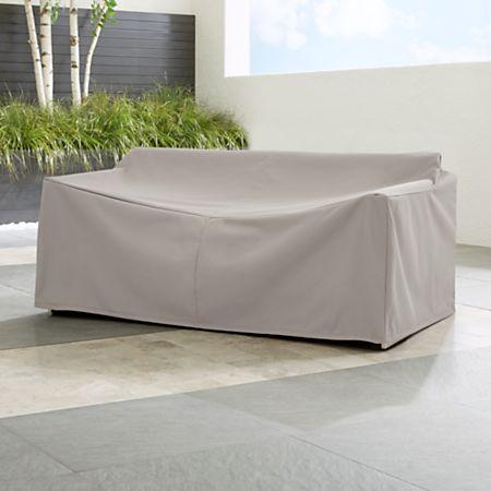 Surprising Outdoor Medium Sofa Cover Crate And Barrel Ibusinesslaw Wood Chair Design Ideas Ibusinesslaworg