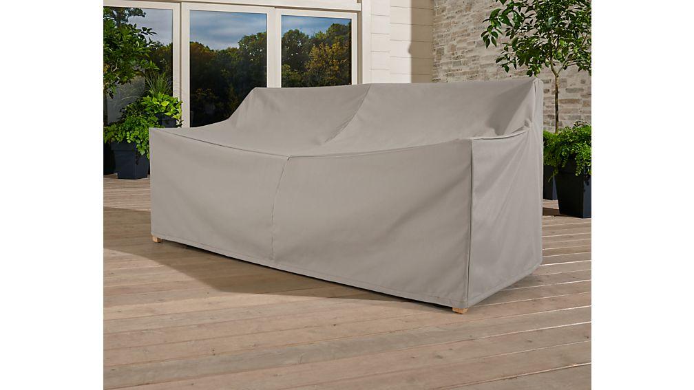 Outdoor Medium Sofa Cover