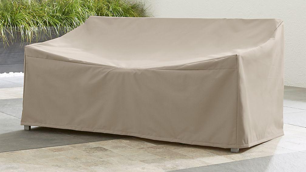 Outdoor Small Sofa Cover