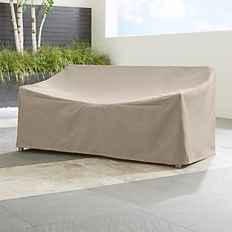 Outdoor Small Sofa Cover