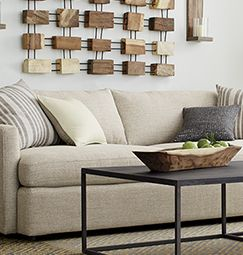 Living Room Layouts: How to Arrange Furniture | Crate and Barrel