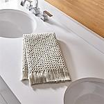 Sola Stone Guest Towel