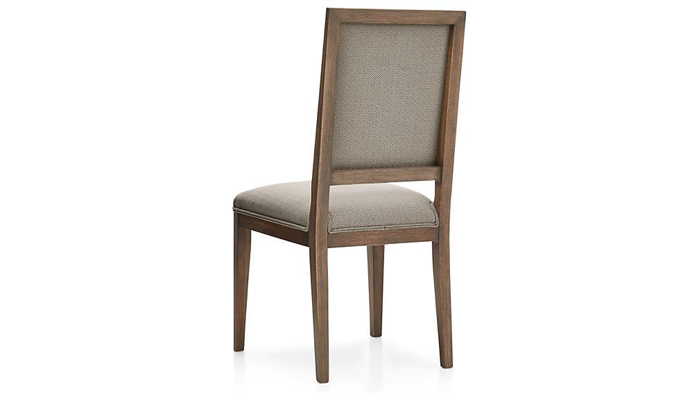 Sonata Pinot Lancaster Grey Dining Side Chair