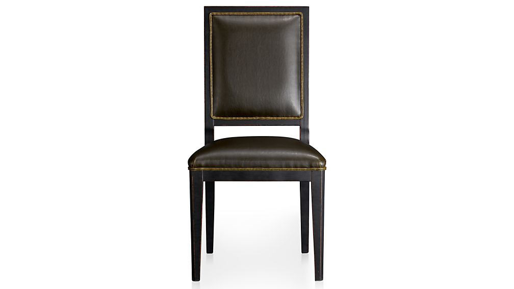 Sonata Dining Chair | Crate and Barrel