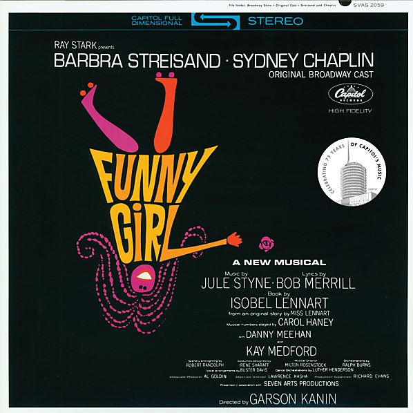 SoundtrackFunnyGirlF16