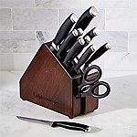 Calphalon ® Space Saving SharpIN ® 12-Piece Knife Block Set