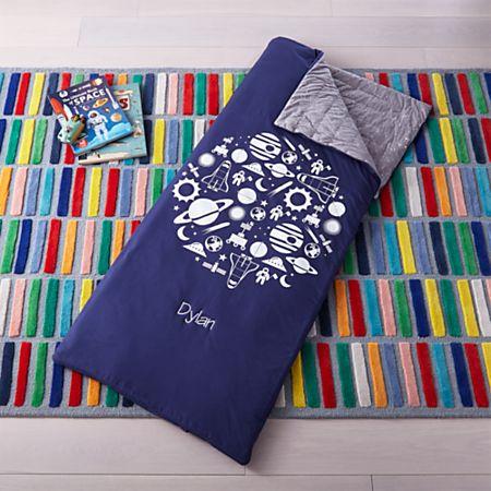 E Toddler Sleeping Bag