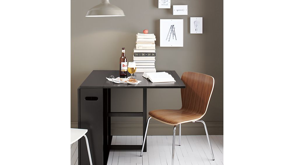 Felix Walnut Dining Chair