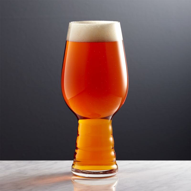 Spiegelau Ipa Glass Reviews Crate And Barrel
