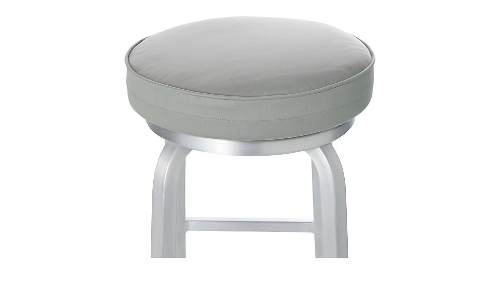 Spin Alloy Bar Stool Cushion