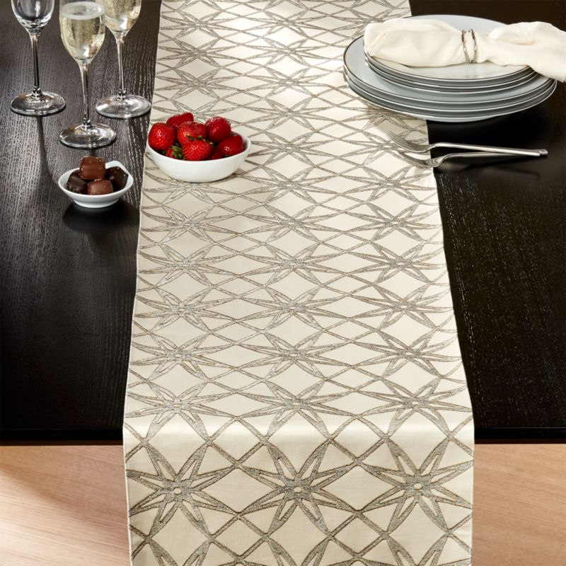 Long Table Runners