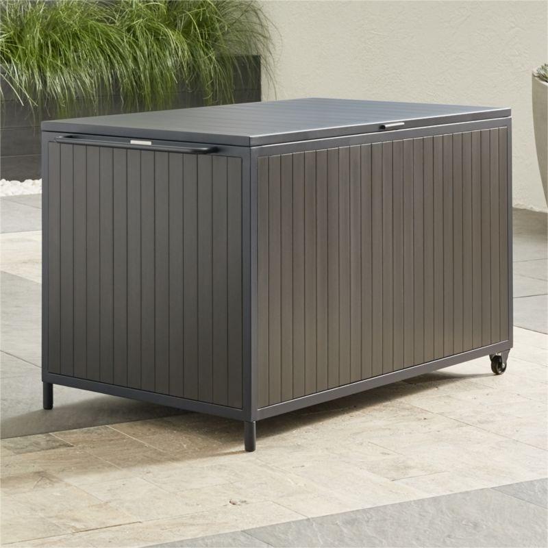 Alfresco Ii Grey Storage Box Reviews