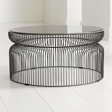 Cool Coffee Tables Modern Traditional Rustic And More Crate Pabps2019 Chair Design Images Pabps2019Com