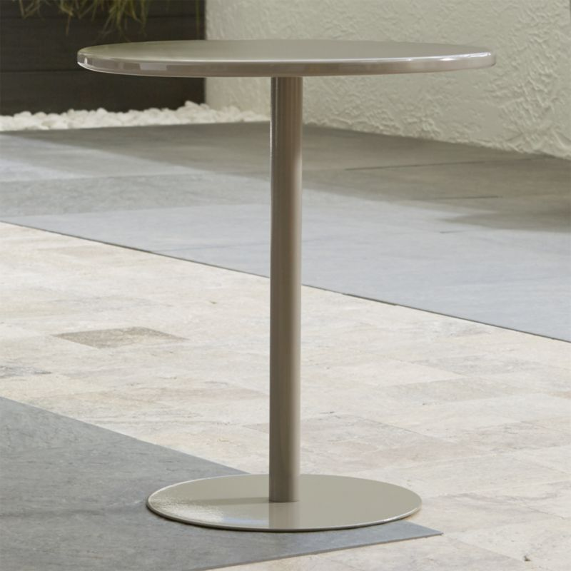 pin it spot alloy side table metal furniture n