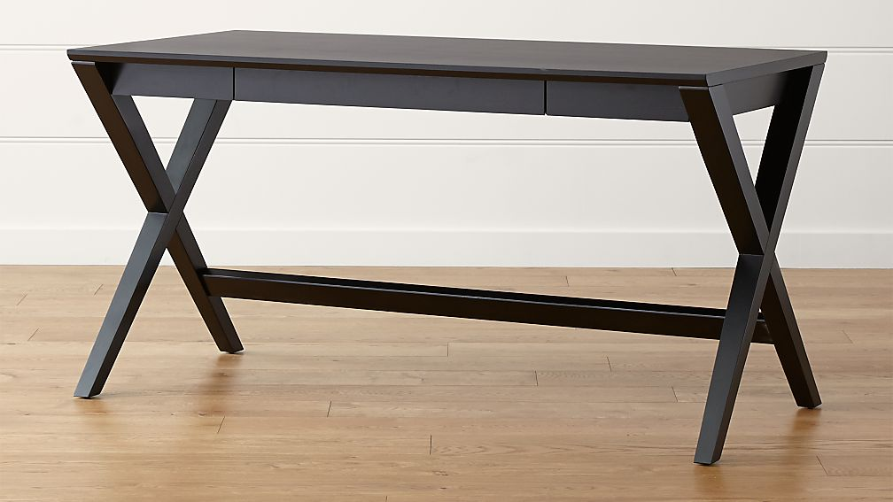 Crate And Barrel Desk Desk Design Ideas