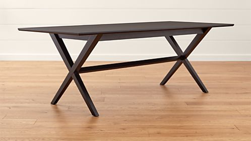 Shop Stylish Dining Room Amp Kitchen Tables Crate And Barrel