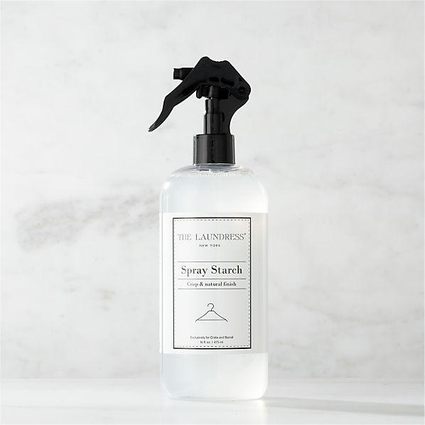 The Laundress ® Spray Starch 16oz.