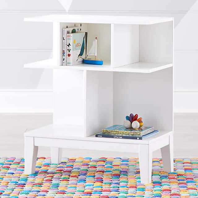 Small Bookcase Coffee Table – Barkeaterlake.com