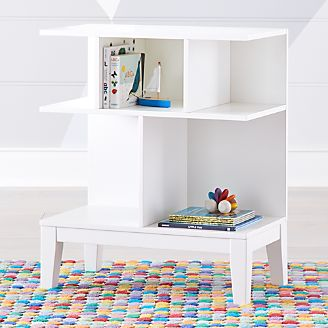 kids - Baby Room Bookshelves