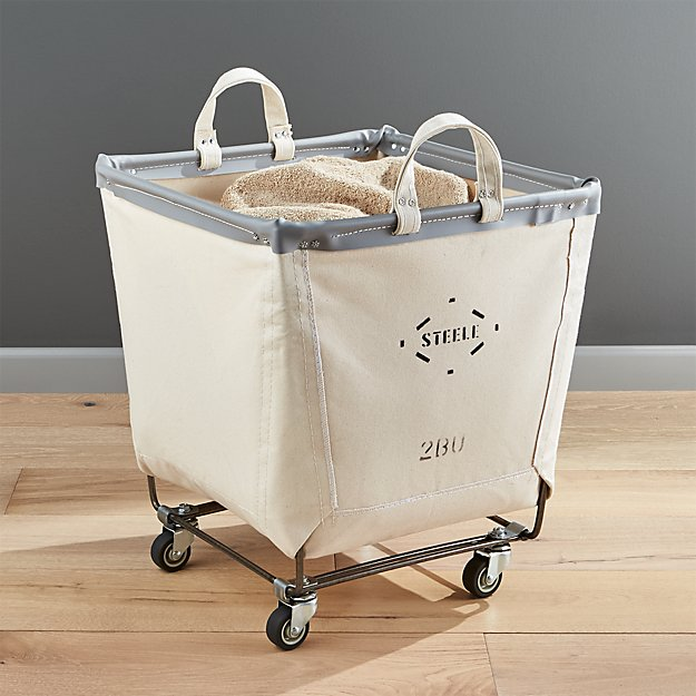 Steele square canvas bin crate and barrel - Superhero laundry hamper ...