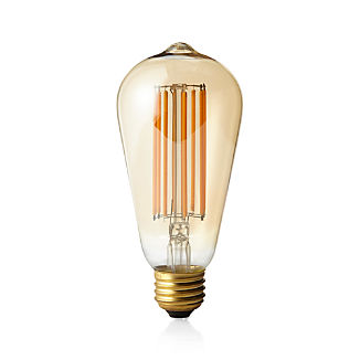 Tala Squirrel Cage Tinted 3-Watt Dimmable LED Vintage Bulb