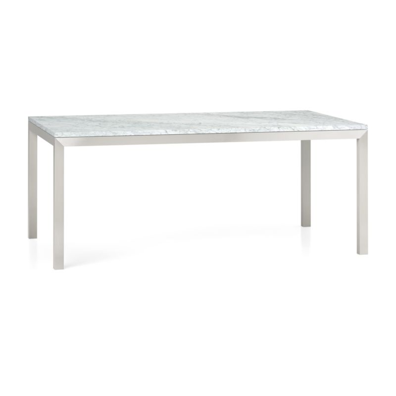 Marble Dining Table Marble Dining Tables New Picture  : SsBs72x42MblTp3QF143D201x1 from www.gardengroveplayhouse.com size 800 x 800 jpeg 12kB